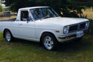 1982 Datsun 1200 Ute