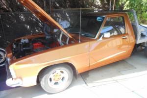 Holden 1 Tonne Ute HJ