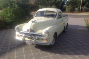 Holden FJ Utility 1956
