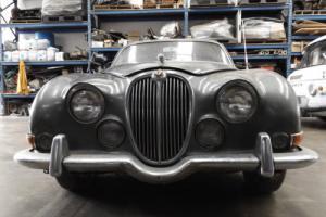 Jaguar S Type Sedan