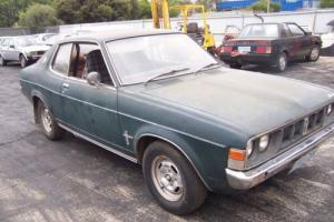 VALIANT COUPE NOT CHARGER OR PACER RARE GALLANT Photo