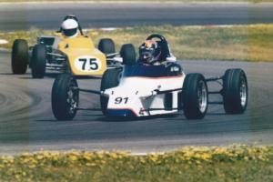 1985 VanDiemen RF85 Historic  Formula Ford RaceCar