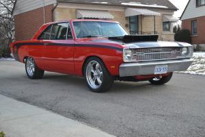 1969 Dodge Dart  | eBay Photo