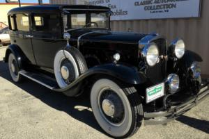 1930 Other Makes Graham 2nd Series Special Eight 7 Passenger Sedan
