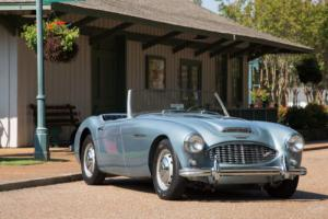 1960 Austin Healey 3000 Mk I BT7 Photo