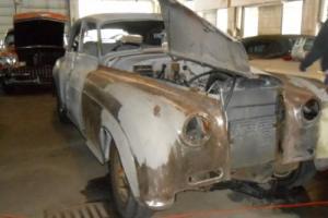 1961 Bentley Other S2 STANDARD STEEL SEDAN
