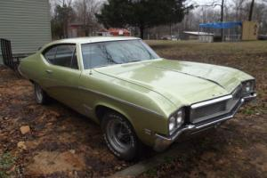 1968 Buick Skylark Photo