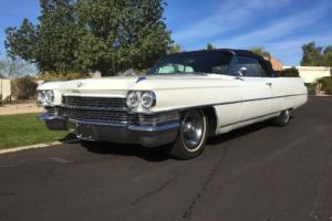 1963 Cadillac Other Photo