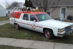 1982 Cadillac Other