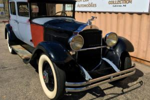 1931 Packard