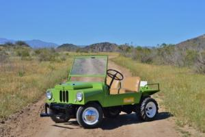 1949 Other Makes Farm-O-Road