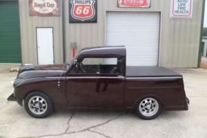 1949 Crosley Pickup --