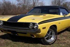 1970 Dodge Challenger R/T 440+6