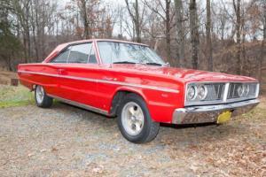 1966 Dodge Coronet 440 Photo