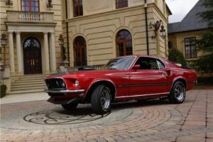 1969 Ford Other Pickups Mach 1