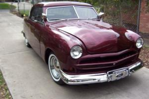 1951 Ford Other 2 Door Hardtop