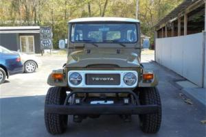 1979 Other Makes FJ