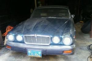 1975 Jaguar XJ6