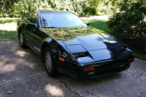 1987 Nissan 300ZX Photo