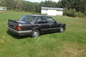 1986 Opel Rekord Sport