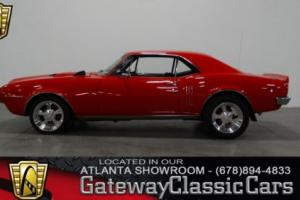 1967 Pontiac Firebird --