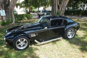 1966 Shelby  Daytona Coupe Photo