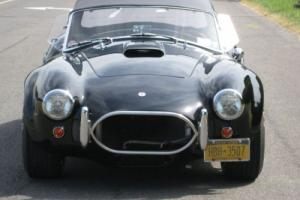 1965 Shelby Contempoary Cobra Photo