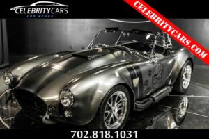 1965 Shelby Cobra Midstates Classic/Shell Valley