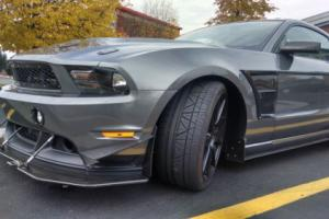 2010 Ford Mustang GT/RR