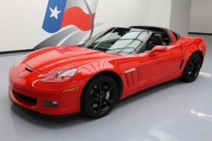 2013 Chevrolet Corvette Z16 GRAND SPORT 2LT Z51 NAV HUD Photo