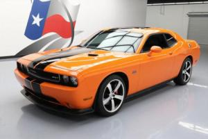 2012 Dodge Challenger SRT-8HEMI SUNROOF NAV