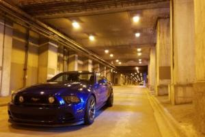 2013 Ford Mustang Premium Brembo Performance