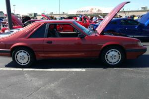 1985 Ford Mustang Photo