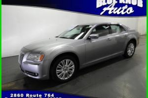 2014 Chrysler 300 Series