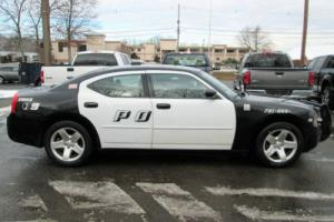 2010 Dodge Charger Hemi 5.7 Police Pursuit 1 Town Owner NO RESERVE