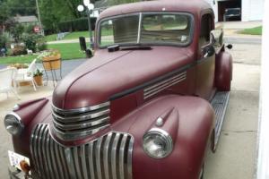 1946 Chevrolet C/K Pickup 1500