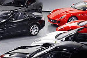2009 Jaguar XJ8 Vanden Plas Photo