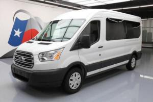 2015 Ford Transit XLT 12-PASS CRUISE CONTROL
