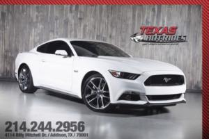 2015 Ford Mustang GT Premium 401a