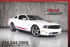 2012 Ford Mustang GT Premium Roush Stage 2