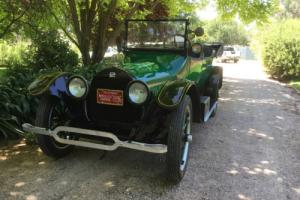 Buick 1916 D-SIX-45 Photo