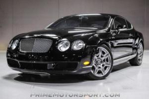 2007 Bentley Continental GT Mulliner
