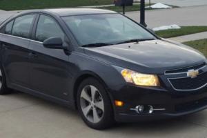 2011 Chevrolet Cruze 2LT Photo
