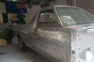 Holden wb hq hz hj project swap trade