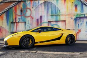 2008 Lamborghini Gallardo Photo