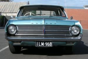 HOLDEN HD PREMIER 1965