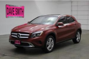 2016 Mercedes-Benz Other FWD 4dr GLA250 Photo