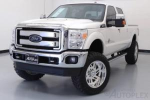 2016 Ford F-250 Lariat LIFTED 4WD