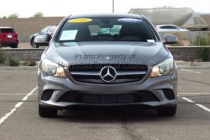 2016 Mercedes-Benz CLA-Class 4dr Coupe CLA 250 Photo