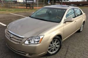 2005 Toyota Avalon Limited *Navigation* *4 New Tires*